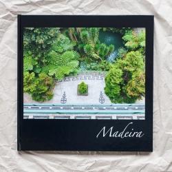 Madeira-Fotobuch von Saal Digital